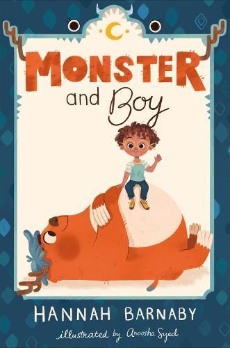 MonsterandBoy