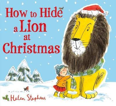 How to Hide a LionatChristmas