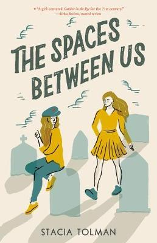 The SpacesBetweenUs