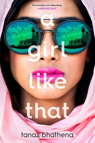 A GirlLikeThat