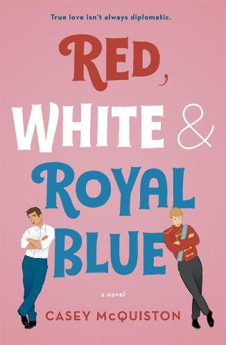 Red, White &RoyalBlue
