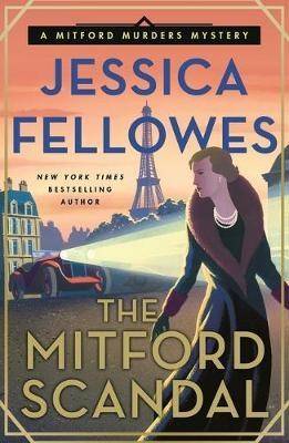 The Mitford Scandal: A MitfordMurdersMystery