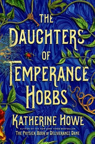 The Daughters ofTemperanceHobbs