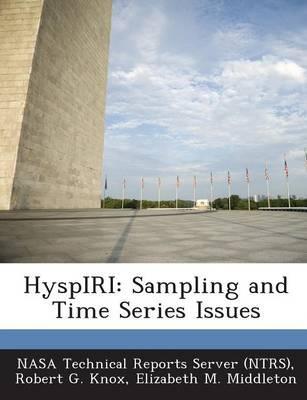 Hyspiri: Sampling and TimeSeriesIssues