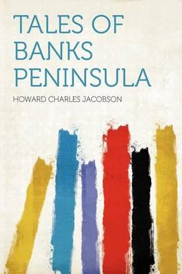 Tales ofBanksPeninsula