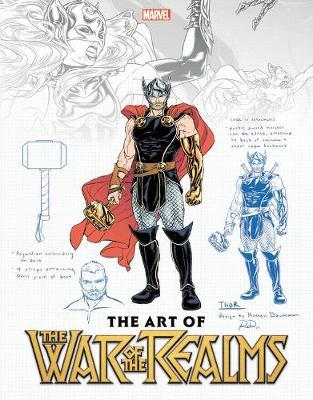The Art Of War OfTheRealms