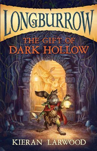 The Gift ofDarkHollow