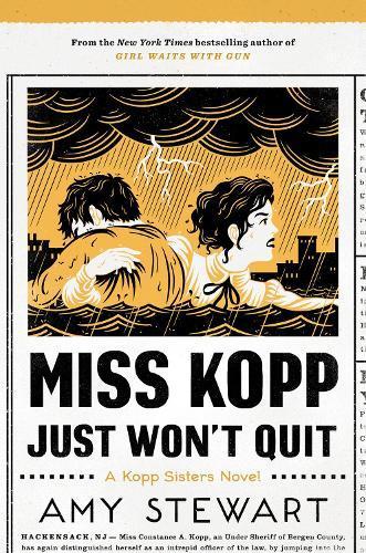 Miss Kopp Just Won'tQuit,4