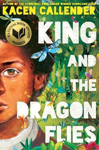 King andtheDragonflies