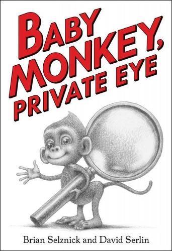 Baby Monkey,PrivateEye