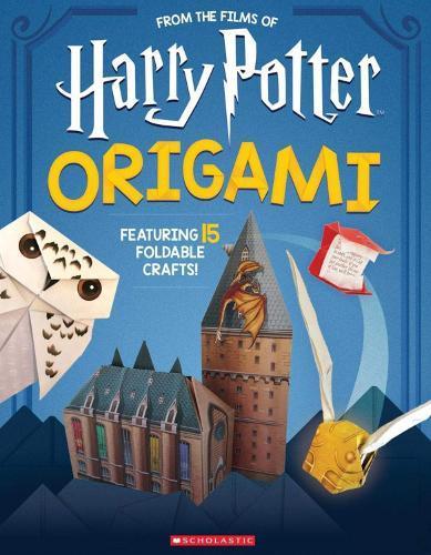 HarryPotterOrigami