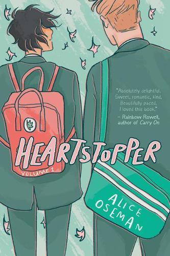 Heartstopper: Volume1,1
