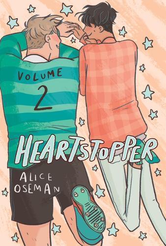 Heartstopper: Volume2,2