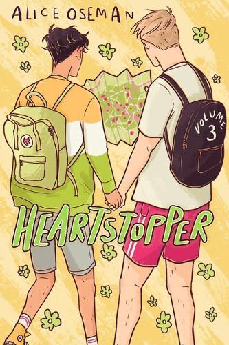 Heartstopper,Volume3
