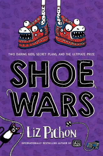 ShoeWars