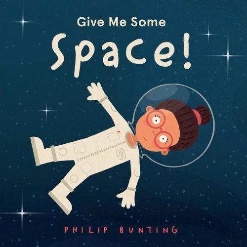 Give Me Some Space!