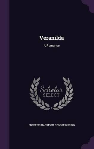 Veranilda: A Romance