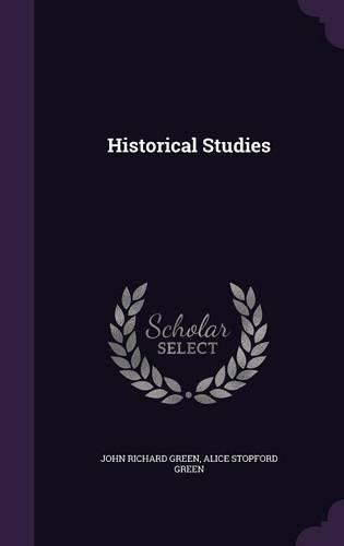 HistoricalStudies