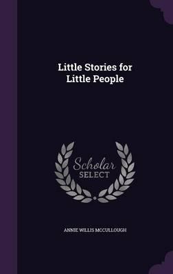 Little Stories forLittlePeople
