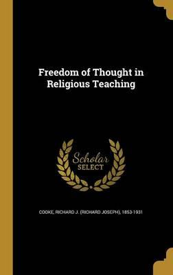 Freedom of Thought in Religious Teaching