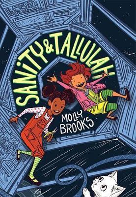 Sanity & Tallulah (Sanity & Tallulah,Book1)