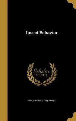 InsectBehavior