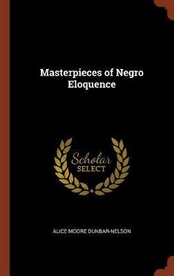 Masterpieces of Negro Eloquence