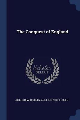 The ConquestofEngland