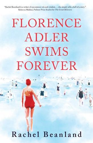 Florence AdlerSwimsForever