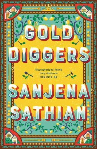 Gold Diggers: 'Magical and entirelyoriginal'-Shondaland