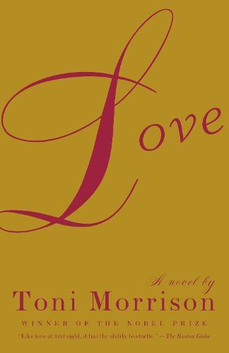 Love:ANovel
