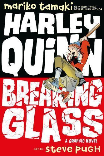 Harley Quinn:BreakingGlass