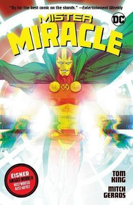 Mister Miracle: TheCompleteSeries