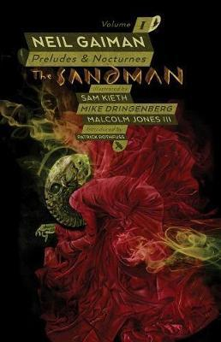 The Sandman Volume 1: PreludesandNocturnes