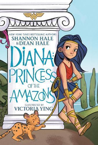 Diana: Princess oftheAmazons