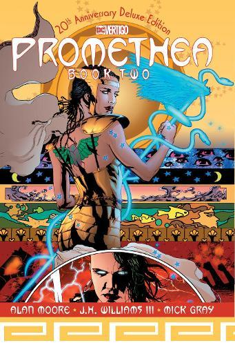 Promethea: The Deluxe EditionBookTwo