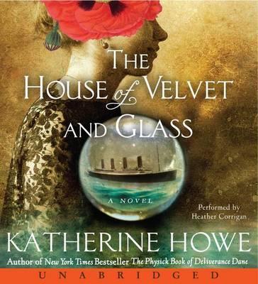 The House of VelvetandGlass