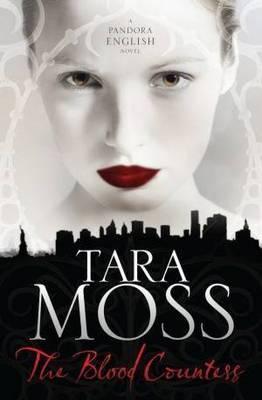 The Blood Countess: A Pandora EnglishNovel1
