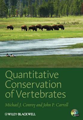Quantitative ConservationofVertebrates