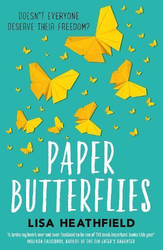 PaperButterflies