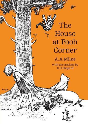 The House atPoohCorner