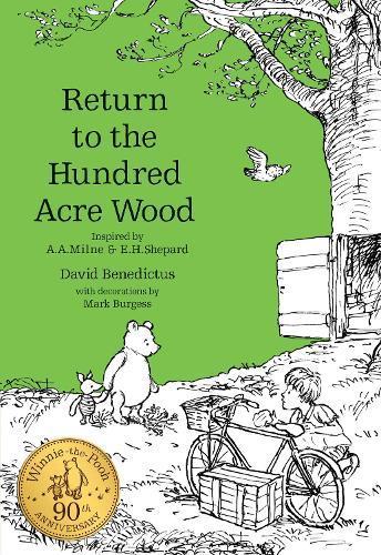 Winnie-the-Pooh: Return to the HundredAcreWood