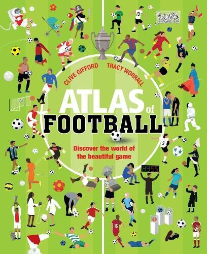 Atlas of Football