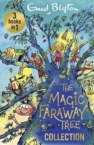 The Magic FarawayTreeCollection