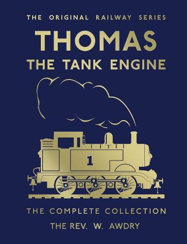 Thomas the Tank Engine: Complete Collection (75th Anniversary Edition)