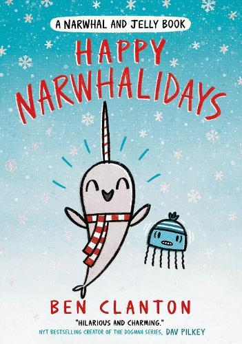 Happy Narwhalidays