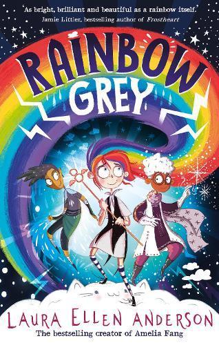RainbowGrey