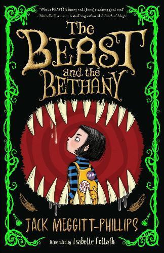 The Beast andtheBethany