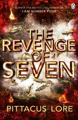 The RevengeofSeven