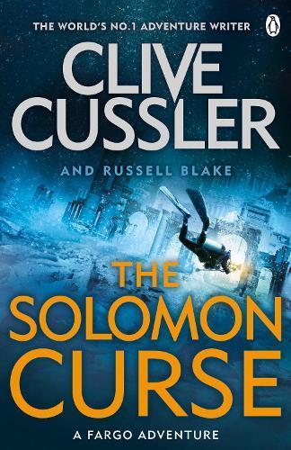 The Solomon Curse: Fargo Adventures #7